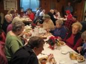 BISC-ThanksgivingDinner2007 012